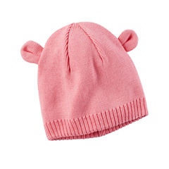 Carter's Girls Baby Hat-Baby