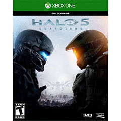 Halo 5 Guardians Video Game-XBox One