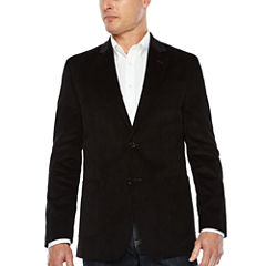 Stafford Corduroy Sport Coat-Slim Fit