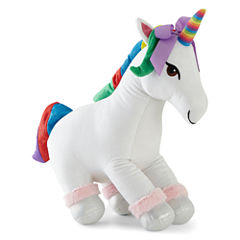 Nickelodeon Jojo Siwa Unicorn Buddy Pillow