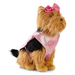 Nickelodeon Jojo Siwa Dog Buddy Pillow