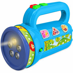 Tech Too My Fun N Learn Projector-Baby Play