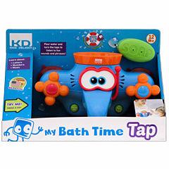 My Bath Time Tap-Bath Toy