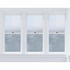 24in x 47in Glacier Window Premium Film