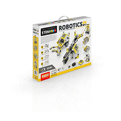 Engino S.T.E.M. Robotics Erp Mini Building Model Kit