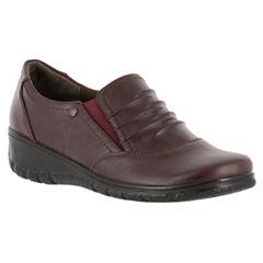 Easy Street Proctor Womens Slip-On Shoes