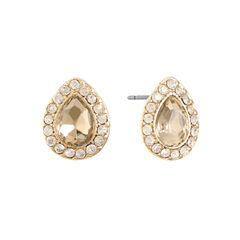 Monet Jewelry Stud Earrings