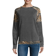 Realtree Long Sleeve Sweatshirt