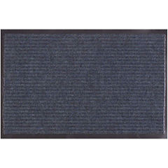 Masterclean Ribbed Indoor/Outdoor Doormat