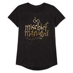 Harry Potter Mischeief -T-Shirt-Girls' 7-16
