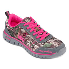 Realtree Womens Sneakers