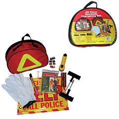 Natico Emergency Car Kit
