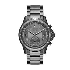 Relic Duncan Mens Gray Smart Watch-Zrt1008