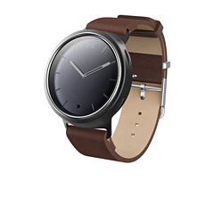 Misfit Phase Unisex Brown Smart Watch-Mis5007