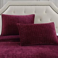 Pure Velvet Pillow Sham