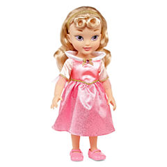 Disney Collection Aurora Toddler Doll