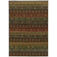 Covington Home Bungalow Rectangular Rug