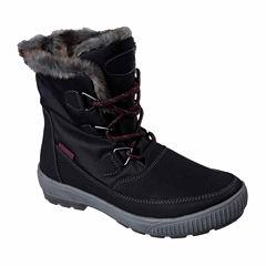 Skechers Woodland Womens Walking Shoes