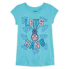 Spideman 'Let's Hang' T-Shirt- Girls' 7-16