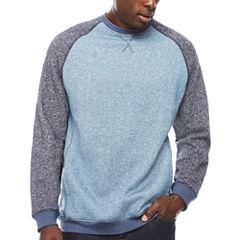 Pipeline Long Sleeve Sweatshirt