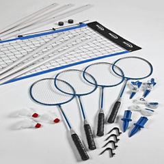 Hedstrom - Halex Badminton Set