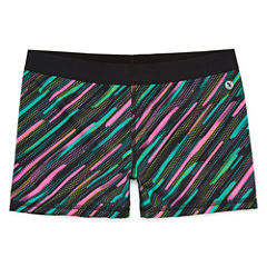 Xersion Performance Shorts - Girls' 7-16