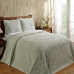 Better Trends Rio Bedspread