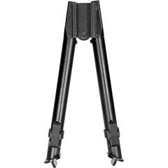 Barska Ar-15 Handguard Rail Bipod; 8.3-11.4In Extendable - Aw11078