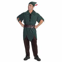 Peter Pan Disney Adult Costume