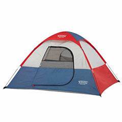 WENZEL SPROUT DOME TENT 6 X 5 X 38 IN