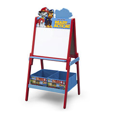 Delta Children's Products™ Paw Patrol Double-Sided Activity Easel
