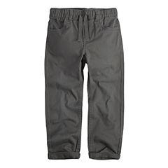 Levi's Drawstring Pants - Big Kid Boys