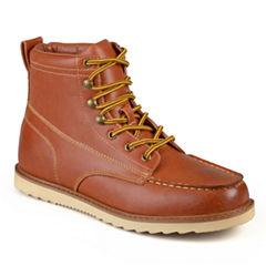 Vance Co Wyatt Mens Work Boots