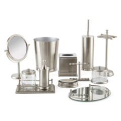 Bathroom Sets gray bathroom accessories for bed & bath - jcpenney