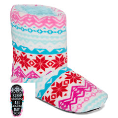 Mixit Bootie Slippers