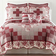 Home Expressions™ Rosetti Quilt