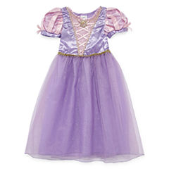 Disney Girls Disney Princess Dress Up Costume-Big Kid