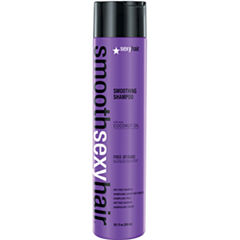 Smooth Sexy Hair® Sulfate-Free Smoothing Shampoo - 10.1 oz.