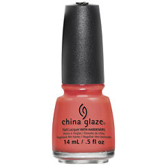 China Glaze® Flip Flop Fantasy Nail Polish - .5 oz.
