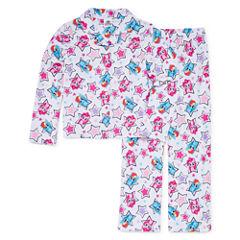 Hasbro 2-pc. My Little Pony Pajama Set Girls