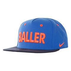 Nike Statement Baseball Hat - Boys