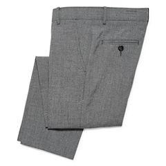 Van Heusen Twill Suit Pants - Big Kid