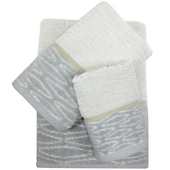 Croscill Classics® Aqualonia Bath Towels