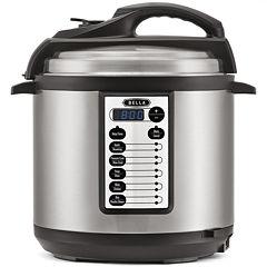 Bella 6-qt. Pressure Cooker