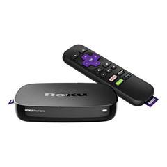 Roku - Premiere Streaming Media Player 4620R