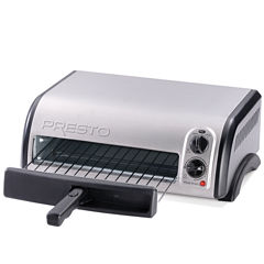 Presto® Stainless Steel Pizza Oven