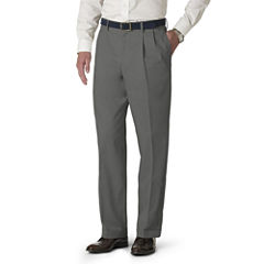 Dockers® D4 Iron-Free Relaxed-Fit Pleated Pants