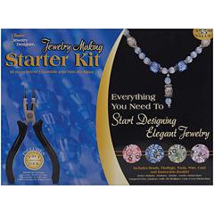 Jewelry Making Starter Kit