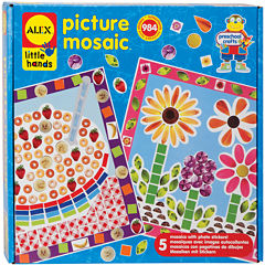 ALEX TOYS® Picture Mosaic Kit