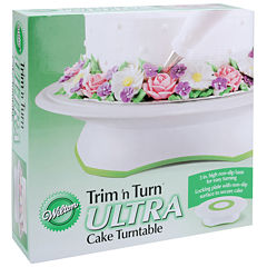 Wilton® Trim 'N Turn Ultra 12